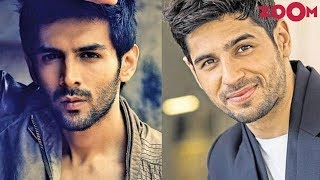 Kartik Aaryan Replaces Sidharth Malhotra In 'Kirik Party' Remake - ZOOMDEKHO