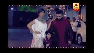 Shilpa Shetty Kundra, and Anl Kapoor's diwali bash, a glamorous night - ABPNEWSTV
