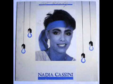 Nadia Cassini - I Like Boys