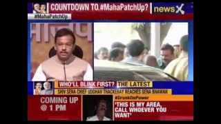 BJP confident after NCP's offer of 'unexpected' support - NEWSXLIVE