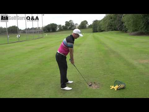 Can You Improve Lag in Your Golf Swing