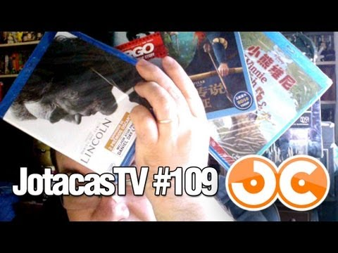 JotacasTV #109