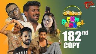 Fun Bucket   182nd Episode   Funny Videos   Telugu Comedy Web Series   Harsha Annavarapu   TeluguOne - TELUGUONE