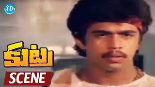 Kutra Movie Scenes - Arjun Introduction || Purnima || Jayanthi || KSR Das || Satyam - IDREAMMOVIES
