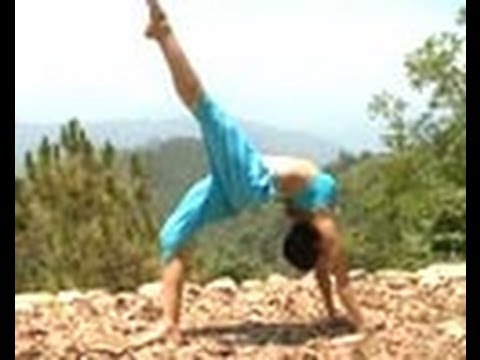 Asanas to strengthen your muscles