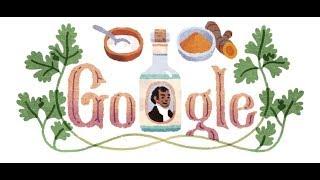 Google Doodle: Celebrating Sake Dean Mahomed - TIMESOFINDIACHANNEL
