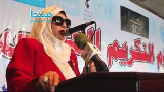 بالفيديو.. عفاف شعيب: المطالبة بخلع الحجاب إساءة للإسلام