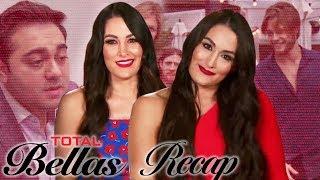 """""""Total Bellas"""" Recap: Season 4, Episode 2   E! - EENTERTAINMENT"""