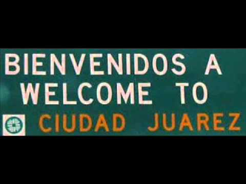 Welcome to Cd Juarez - Lil Sedak  777 & Slam Real Ft. Herik Evolve (1311 klan)
