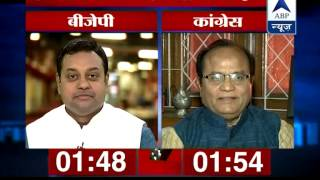 ABP LIVE debate: What are the allegations on Rajnath Singh's son? - ABPNEWSTV
