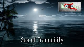 Royalty FreeBackground:Sea of Tranquility