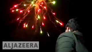 🎆 Fireworks banned at Chinese New Year - ALJAZEERAENGLISH