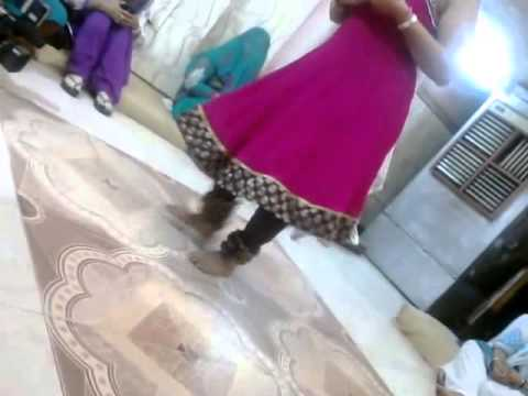 Mujra Hot - Rajasthani Girl Dancing at Kashmiri Kotha