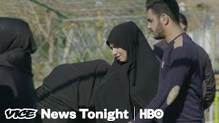 Drunkest Teens In Europe & Iran Graves: VICE News Tonight Full Episode (HBO) - VICENEWS