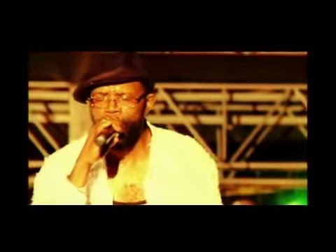 Beres Hammond - I Feel Good Official Music Video