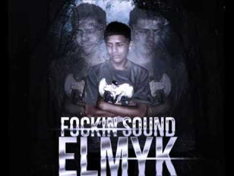 No me Ronken (ELMYK  FOCKIN SOUND) FAKEN RECORDS