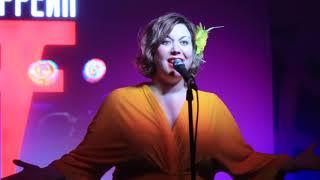 Ястребова Анастасия, ученица Студии SunBeamMusic