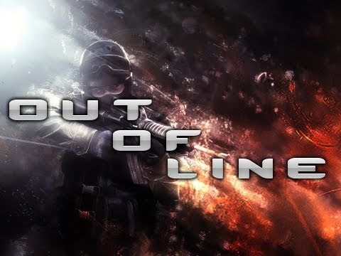Counter-Strike: Source: Out of Line (Fragmovie)
