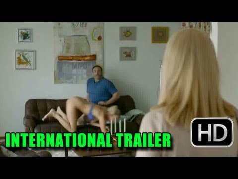 Love Is All You Need Trailer (2012) - Pierce Brosnan, Trine Dyrholm