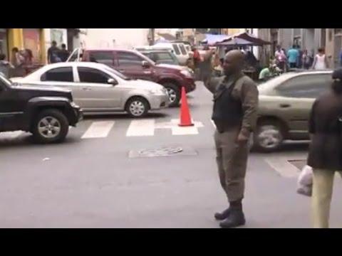 Venezuela activa plan de desarme voluntario en busca de seguridad ciudadana