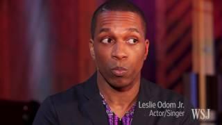 'Hamilton' Star Leslie Odom Jr. Turns to Jazz for Encore - WSJDIGITALNETWORK