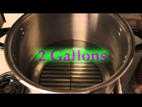 Step 1 - Mashing Your Malt - video 2 of 7.mov
