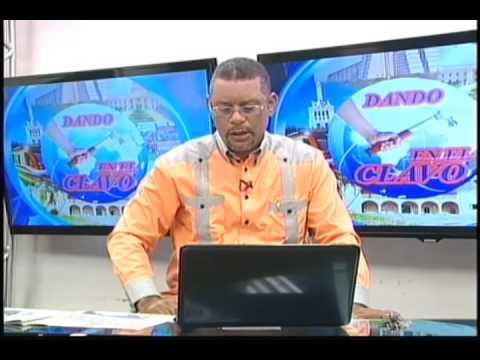 DANDO EN EL CLAVO TV  20 DE MARZO DEL 2015