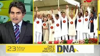 DNA test of 'Modi vs all' in 2019 - ZEENEWS