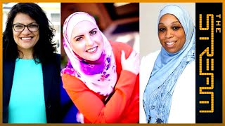 Will Muslim American political candidates make mid-term history? | The Stream - ALJAZEERAENGLISH