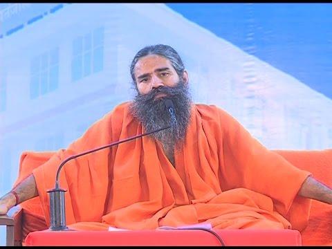 Sewa ki Mahima: Swami Ramdev | 19 May 2017 (Part 4)
