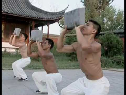 Beijing 2008 Martial Arts Training Camp: SHUAI JIAO SPECIAL