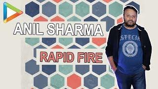 "Anil Sharma: ""Star-power ke wajah se sirf opening milti hai, ultimately..."" - HUNGAMA"