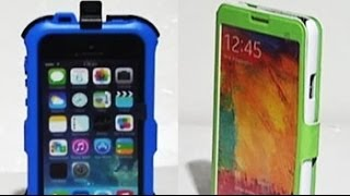 Cell Guru Market Watch: Smartphone covers - NDTV