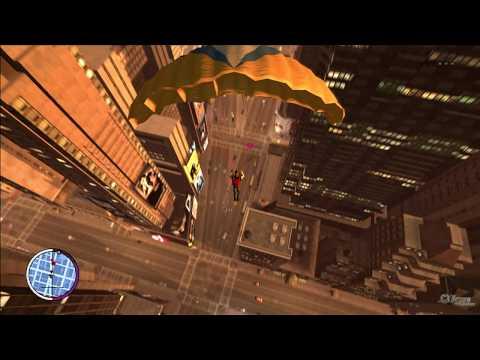 GTA: Ballad of Gay Tony – В свободном падении над Городом Свободы