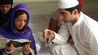 Beintehaa : Aaliya-Zain discover love for each other - IANS India Videos - IANSINDIA