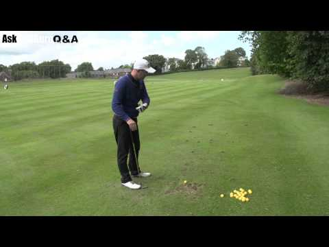 How To Stop Your Golf Sway