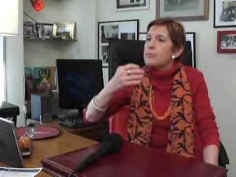 Esclavitud en los Call Centers. Entrevista Susana Treviño Ghioldi. Abogada.