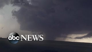 Severe Storms and Tornadoes Hit the Midwest - ABCNEWS