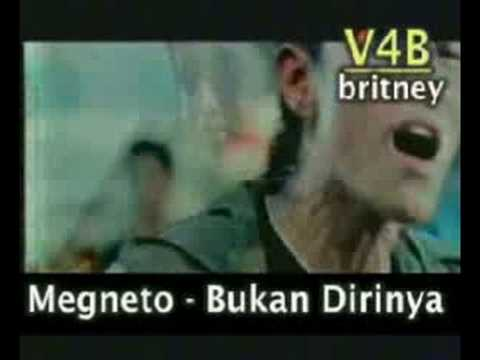 Magneto - Bukan Dirinya Official Music Video
