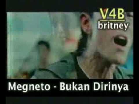 Magneto - Bukan Dirinya Official Music Video
