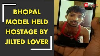 Bhopal Model Held Hostage in Her Flat by Jilted Lover Freed After More Than 12 Hours - ZEENEWS