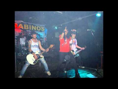 The Rabinos - Tributo Ramones