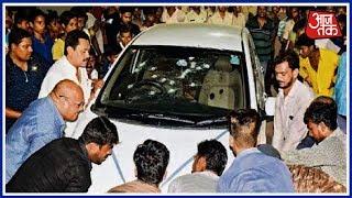 Nitish Kumar के राज में अपराधियों की मौज है! मुजफ्फरपुर में पूर्व मेयर के कातिल कहा फरार? - AAJTAKTV