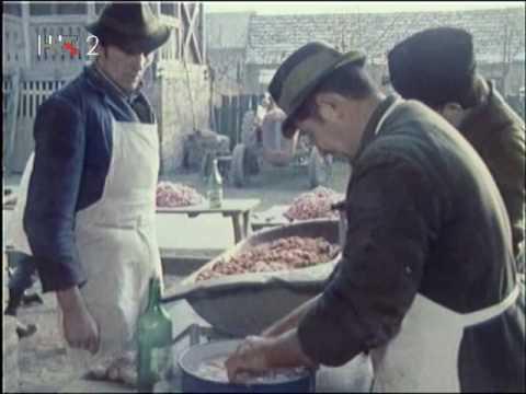 Žestoke priče - Svinjokolja (1975) - 4/4