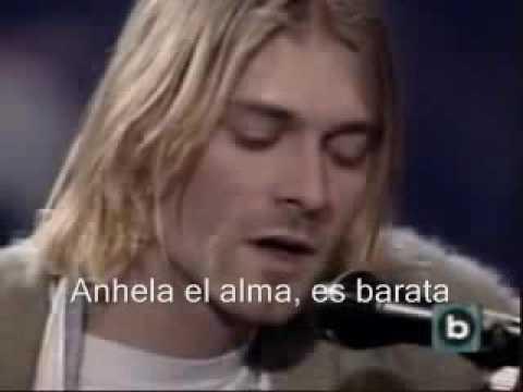 Nirvana - Dumb (Subtitulado)