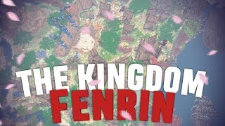 Thumbnail van THE KINGDOM FENRIN TOUR #86 - HET PIRATENDORP IS AF!