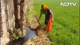 जहां 'काले पानी' के सहारे चलती है ज़िंदगी - NDTVINDIA