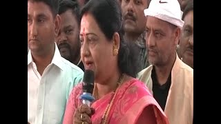 Only 3 women from NDA in Bihar to fight polls - ABPNEWSTV
