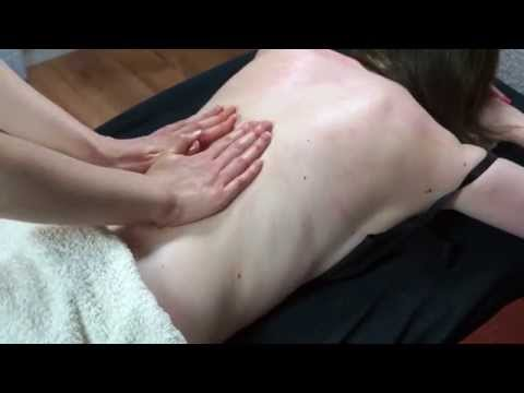 Real Time Back Massage & Relaxation