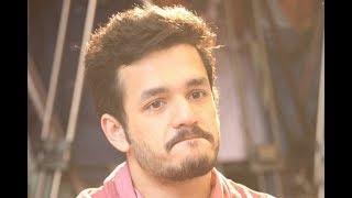 నన్ను బాగా గారం చేసేవాడు: అఖిల్ || Akhil Akkineni || Rakul Preet || Malli Raava Pre-Release Event - IGTELUGU